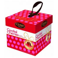 CEMOI Cordial cherries